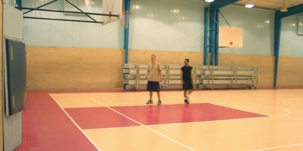 sport-floor